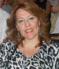 Elizabeth Da Silva
