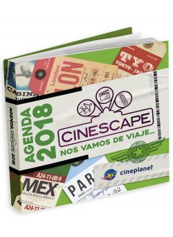 Agenda Cinescape 2018