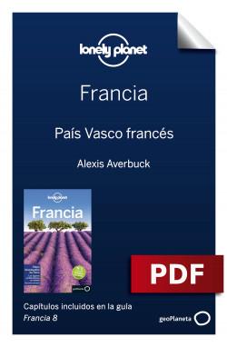 Francia 8_16. País Vasco francés